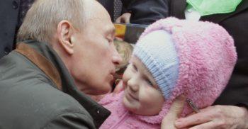 Natalitate Rusia