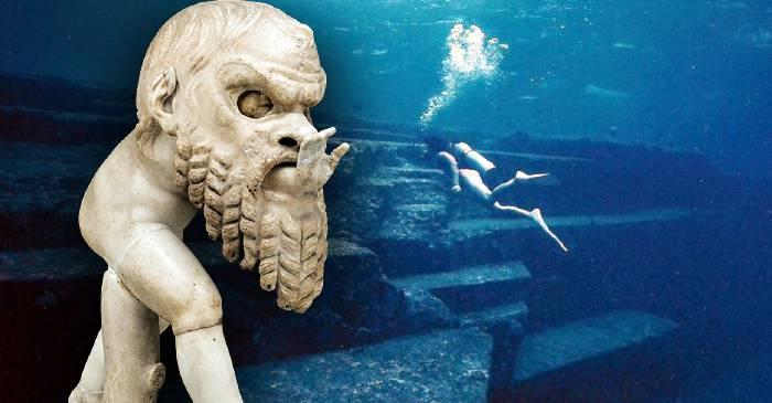 5 minuni ale antichității care sunt un mister total și astăzi