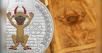Codex Gigas – Biblia Diavolului, creația stranie a unui călugăr misterios