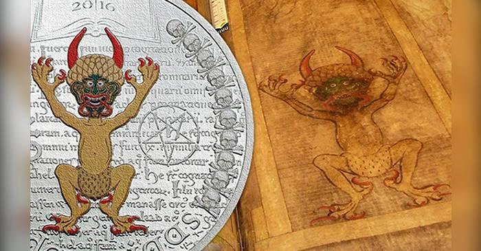 Codex Gigas - Biblia Diavolului, creația stranie a unui călugăr misterios_compressed