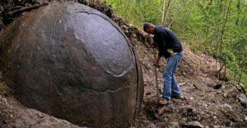Sferele de piatră din Bosnia: indicii enigmatice ale unei lumi dispărute