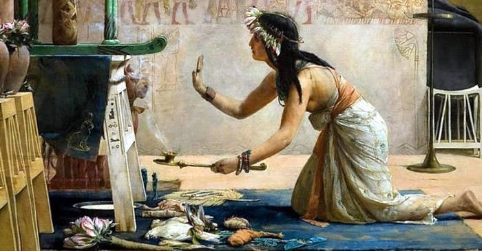 7 detalii mai puțin cunoscute (și nu tocmai plăcute) din Egiptul Antic