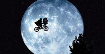 Luna: coincidențe cosmice stranii pe care știința nu le poate explica