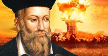 Nostradamus: excentricul doctor care și-a prezis propria moarte