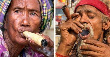 Perdeaua de fum – Ce droguri foloseau civilizațiile antice