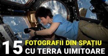 15 fotografii din spatiu cu terra_c