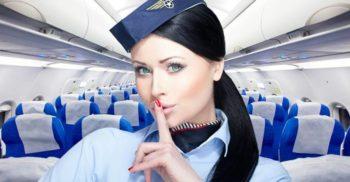 """7 """"secrete"""" pe care companiile aeriene nu vor să le afli"""