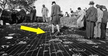 Piatra Cochno – Misterul unei hărți cosmice inexplicabile de 5.000 de ani