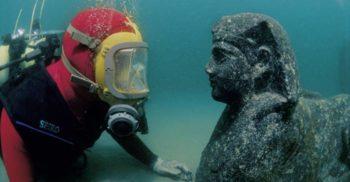5 orașe scufundate care dezvăluie măreția și decăderea civilizațiilor
