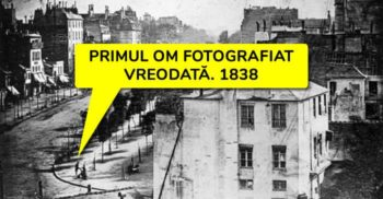 Imagini de colecție: 9 fotografii vechi care au făcut istorie