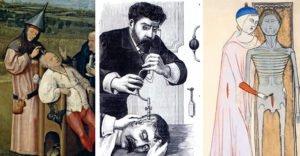 5 tratamente periculoase care grabeau moartea pacientului