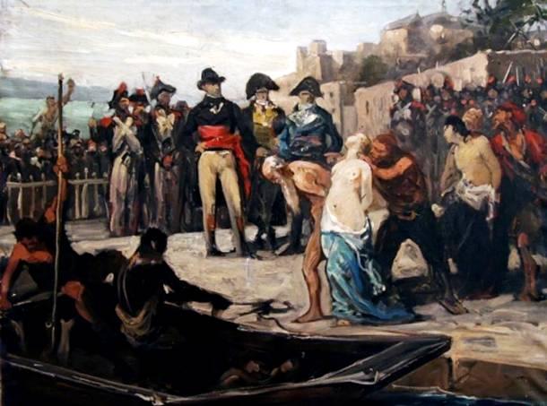 13. pedepse medievale - metode de tortura - casatoria republicana