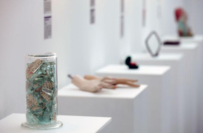 Cele mai ciudate muzee din lume - Muzeul despartirilor