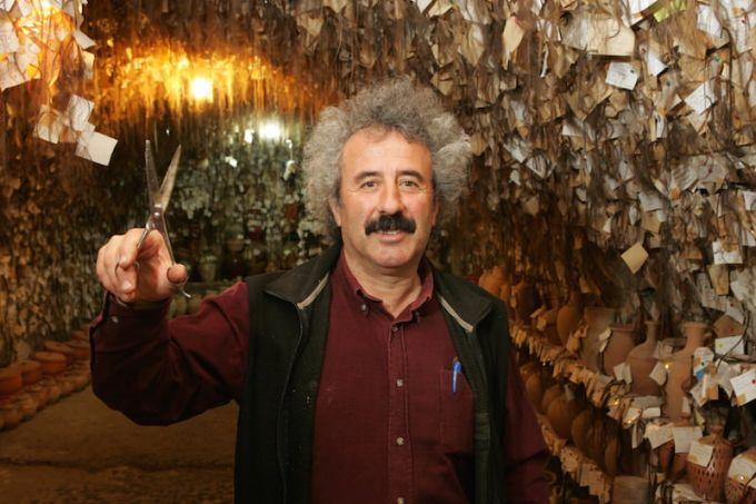 Cele mai ciudate muzee din lume - Muzeul parului