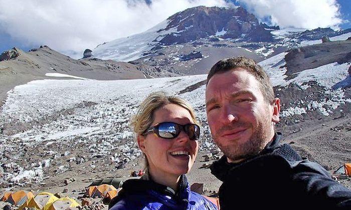 Everest - Maria Styrdom