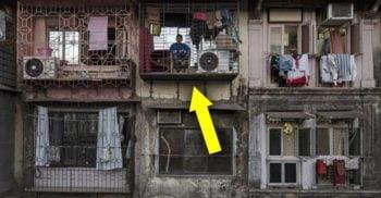 Cum trăiesc oamenii în cele mai mici apartamente din lume
