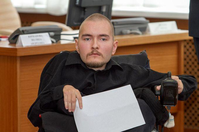 Transplant de cap - Valeri Spiridonov