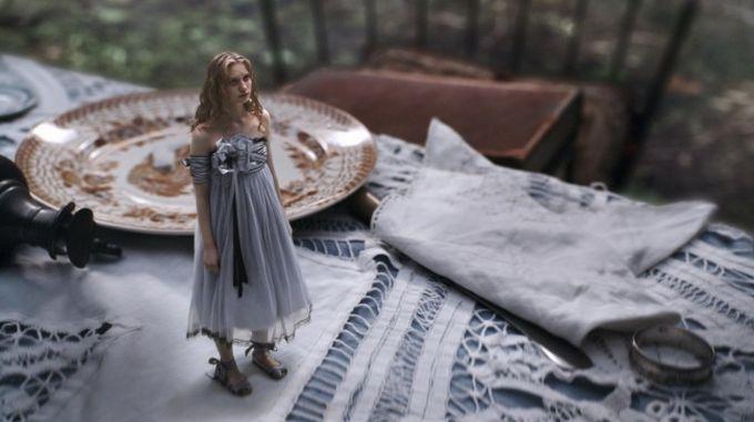 Tulburari psihice - Alice