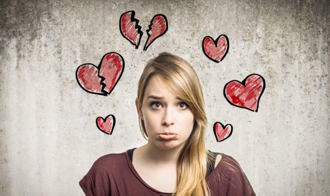 Tulburari psihice - Erotomania