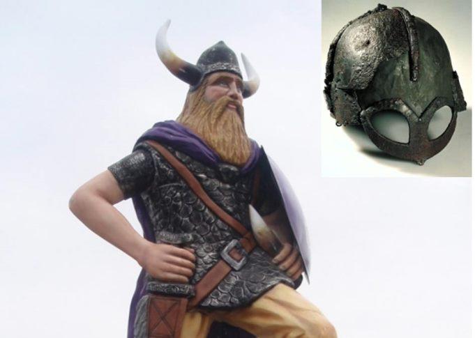 Vikingi - casti