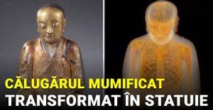 calugarul mumificat transformat in statuie - featured_compressed