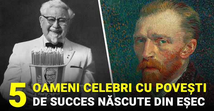povestiri de succes de succes