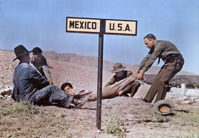 Granita SUA Mexic