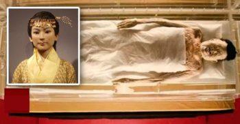 Mărturii din altă lume - Mumia de 2.200 de ani care pare că a murit ieri featured_compressed