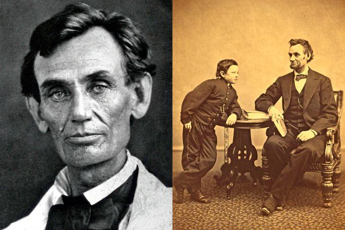 Povesti de succes - Abraham Lincoln