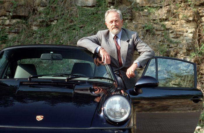 Povesti de succes - Porsche
