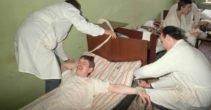 Spitale psihiatrice - fotografii tulburatoare