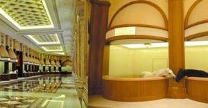 Viata dulce de cal - Aaa arata cel mai luxos club de echitatie din lume