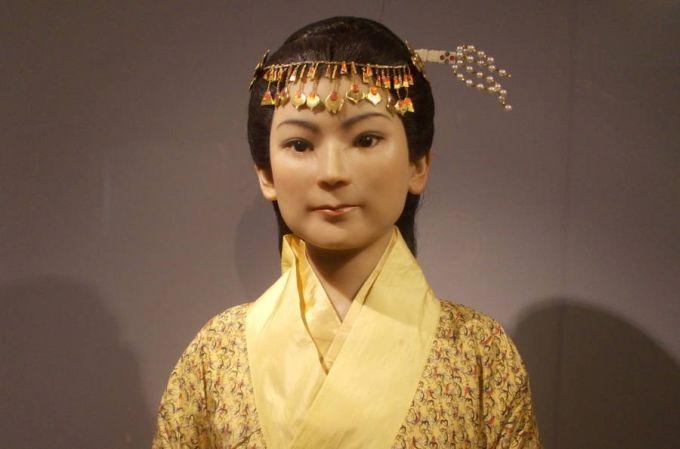 Xin Zhui - mumie 5