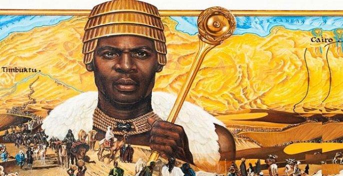 Cei mai bogati oameni din lume - Musa Keita