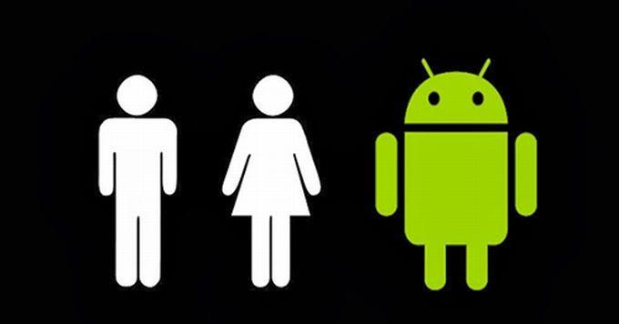 Logouri celebre - Android