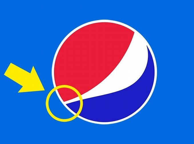 Logouri celebre - Pepsi