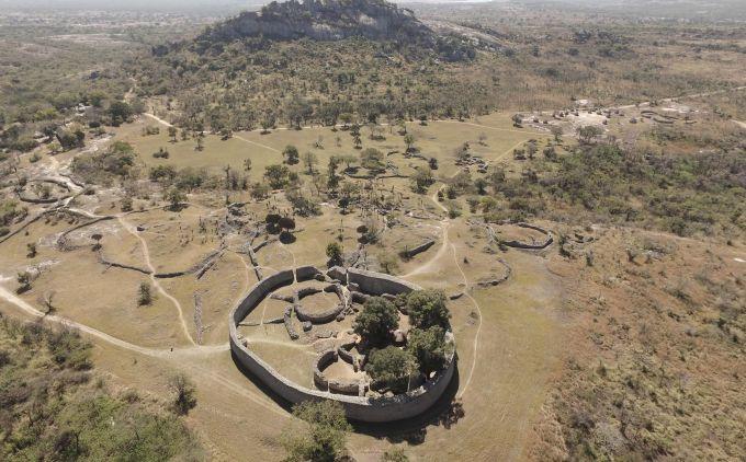 Orase disparute - Zimbabwe 2