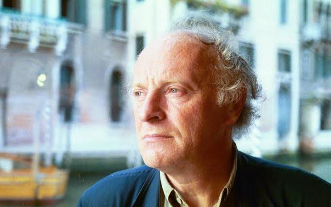 Premiul Nobel - Joseph Brodsky