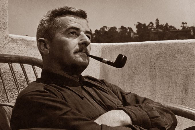 Premiul Nobel - William Faulkner