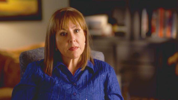 Scientologie - Sylvia Taylor