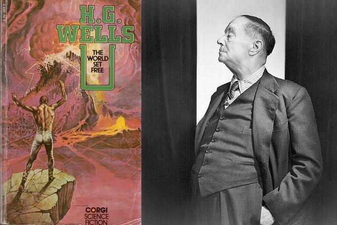 Scriitori celebri - H G Wells
