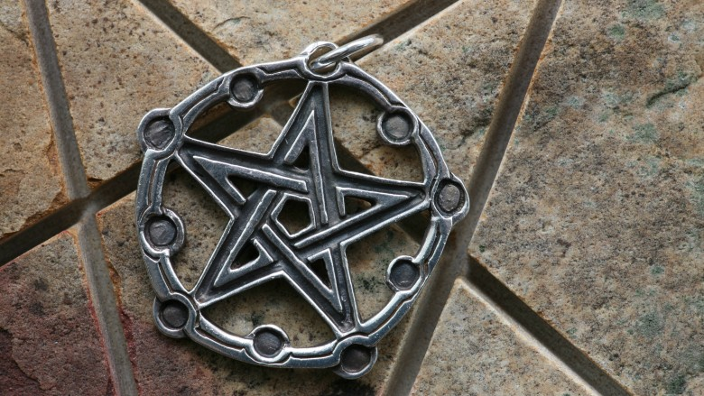 Semne si simboluri - pentagrame