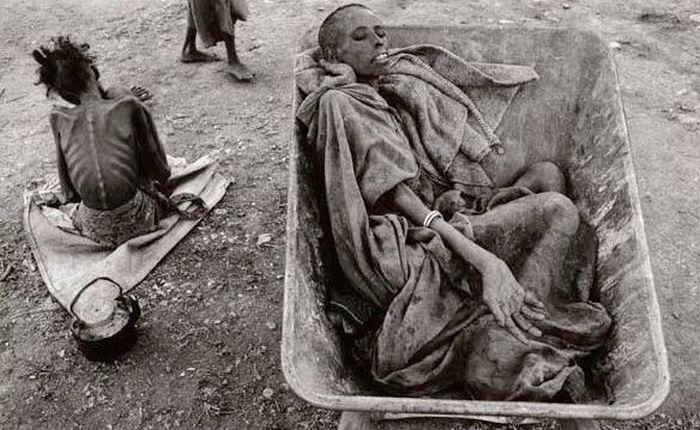 fotografii celebre - somalia