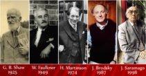 genii fara studii care au castigat premiul nobel