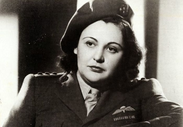 spioni celebri nancy wake