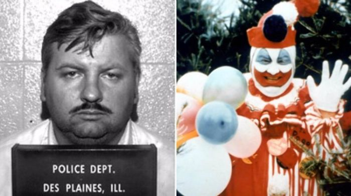 ucigasi in serie - gacy