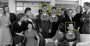 5 familii influente ale caror destine par blestemate