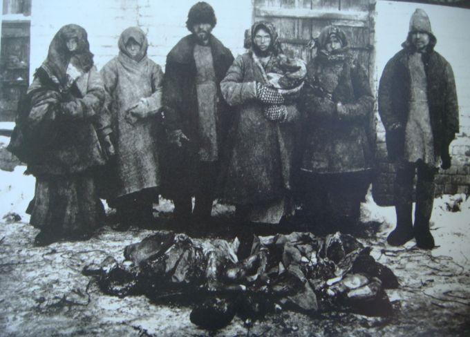 Canibalism - Leningrad
