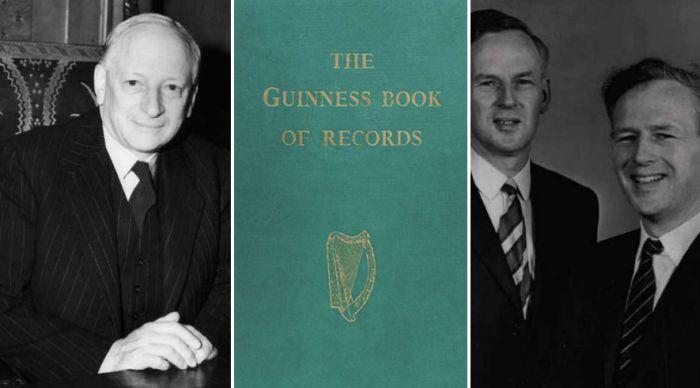 Cartea Recordurilor - Omul si cartea