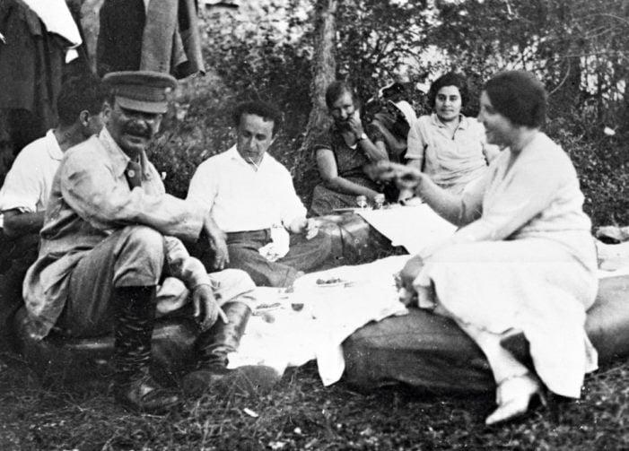 Dictatori celebri - Iosif Stalin